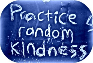 Random Acts Of Kindness In Business