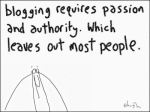 Blogging-requires-passion-and-authority-Cartoon