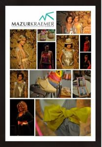 Fashion Collage MKL 2012