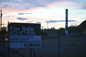 for sale sign acreage